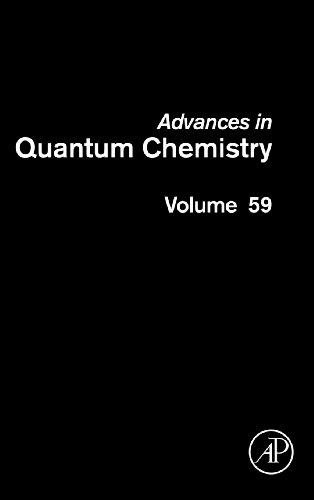 Advances in Quantum Chemistry, Volume 59: Combining Quantum Mechanics and Molecular Mechanics. Some Recent Progresses in QM/MM Methods