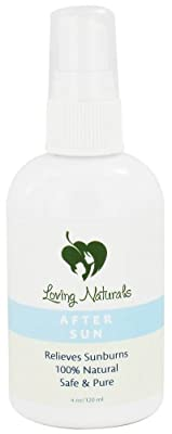Best Cheap Deal for Loving Naturals After Sun Spray from Loving Naturals - Free 2 Day Shipping Available