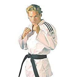 Adidas Champion Karate Uniform - Traditional Cut