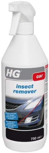 HG Insect Remover 750ml