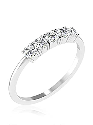 Friendly Diamonds Anillo FDR8933Y (Oro Blanco)
