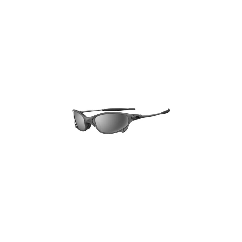 OAKLEY JULIET X METAL, BLACK IRIDIUM SUNGLASSES 04 146 on PopScreen 9f1f1e5da1