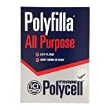 Polycell Polyfilla All Purpose 2kg