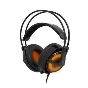 Steelseries 51141 Siberia V2 Headset Heat Orange (51141)