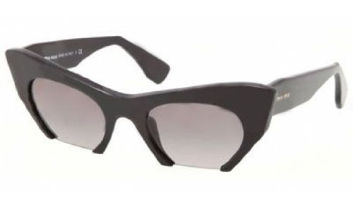 MIU MIU OCCHIALI DA SOLE SUNGLASSES BRILLE LUNETTES 0MU 10os 1ab0a7 WOMAN DONNA NEW 2013