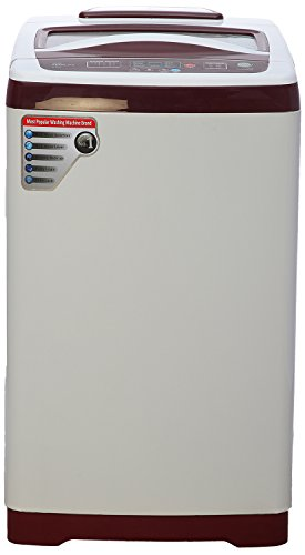Videocon WM VT62G13-GWA 6.5 Kg Top Loading Washing Machine