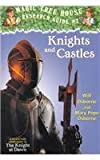 Knights and Castles: A Nonfiction Companion to the Knight at Dawn (Magic Tree House Research Guides (Pb))