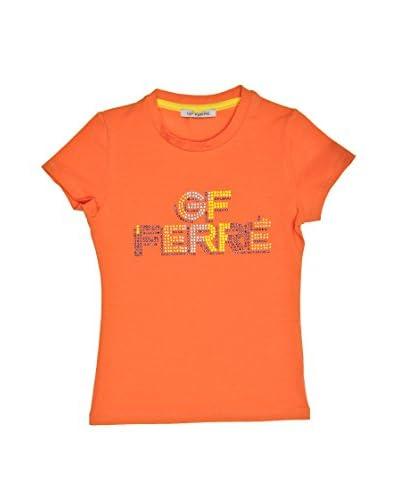 GF FERRE' T-Shirt [Arancione]