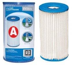 6 pi ces pour filtre de piscine intex 6 cartouches pour for Piscine intex 244 avec filtre