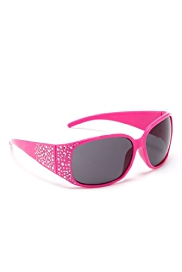 Diamanté Tinted Sunglasses