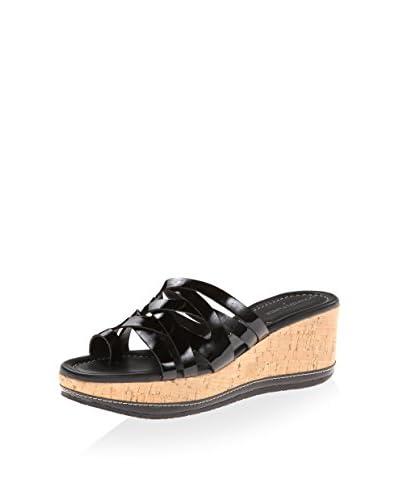 Donald J Pliner Women's Salma Wedge Sandal
