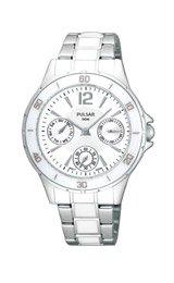 Pulsar Dress Sport Multifunction Women's watch #PP6021
