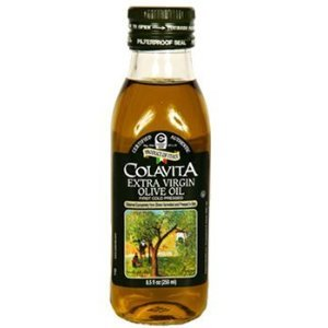 Colavita Extra Virgin Olive Oil -- 8.5 fl oz by Colavita