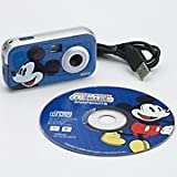 Disney Mickey Mouse Digital Camera