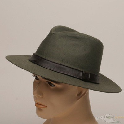 Safari Hats Womens Small