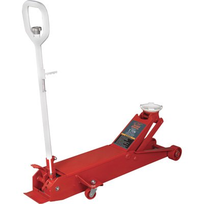 Blackhawk Automotive Fast Lift Chassis Service Jack - 5-Ton Capacity, Model# BH6057