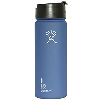 Everest Blue Hydro Flask