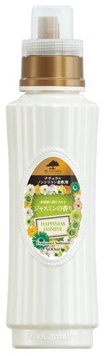 マイランドリー 【ノンシリコン柔軟剤】 ジャスミンの香り 500ml