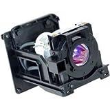 Alda PQ projector lamp LT60LPK for NEC LT240 Projectors, lamp with housing