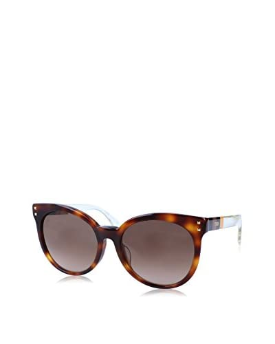 Fendi Occhiali da sole Ff 0083/F/S (53 mm) Marrone