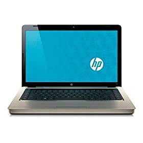 HP G62T NOTEBOOK - Genuine Windows 7 Home Premium 64-bit