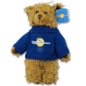 Riverdance Teddy Bear