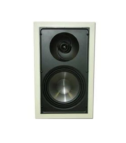 Aton Model A82Sw 8In In-Wall Passive Subwoofer, Each