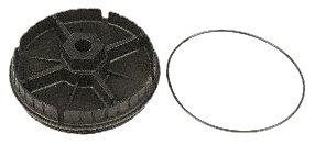 Dorman 904-301 Fuel Filter Cap front-579439