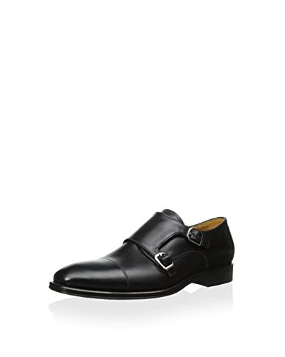Gordon Rush Men's Copley Double Monkstrap Loafer