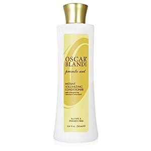 Oscar Blandi Pronto Wet Volumizing Conditioner, 8.4 Ounce