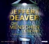 Die Menschenleserin - Jeffery Deaver