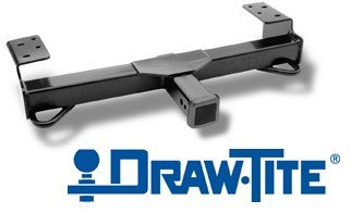 Draw-Tite 65053 Front Mount Receiver Hitch