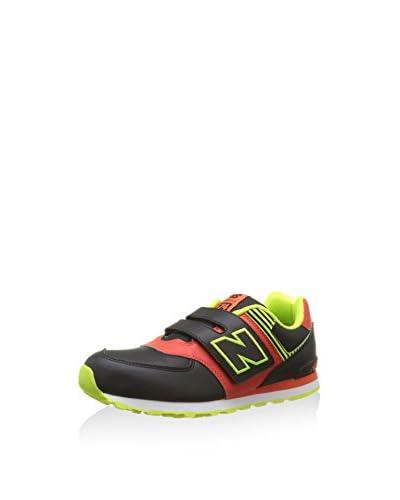 New Balance Zapatillas KG574OHG Negro