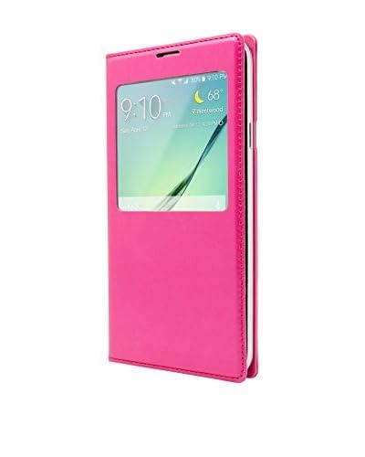 Unotec Case Flip Galaxy S S5 roze