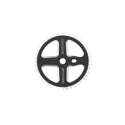 Buy Low Price Redline Flight CNC Aluminum Chainwheel 39T Black / CNC (B001AV0AL2)