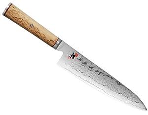 Miyabi Birchwood Chef's Knife 34373-243 , 9 by Miyabi
