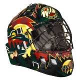 NHL SX Comp Goalie Face Mask 100 NHL Team: Minnesota Wild