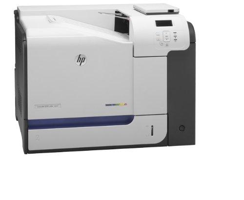 HP LaserJet Enterprise 500 Colour M551dn Printer
