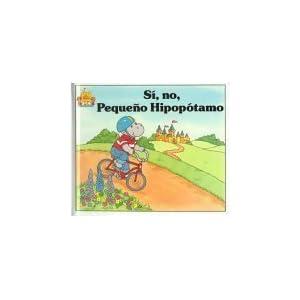 Sí, no, Pequeño Hipopótamo (El Castillo Magico)
