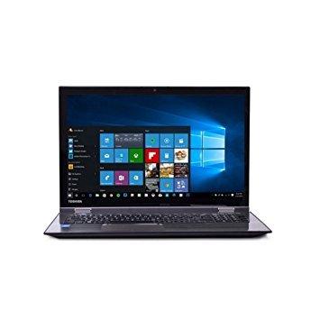 Toshiba Satellite RadiusTM 15 4K PSPVJU-00S02SB Laptop Notebook Windows 10 - - 8GB RAM - 1.0TB HD - 15.6 inch display (Certified Refurbished) (Toshiba 39 Led compare prices)