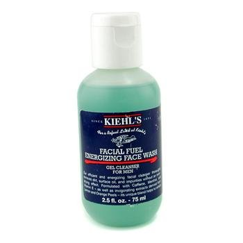Quality Men's Skin Product By Kiehl's Facial Fuel Energizing Face Wash 75ml/2.5oz