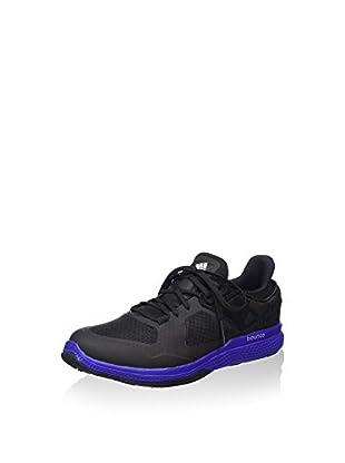adidas Zapatillas Atani Bounce (Negro)