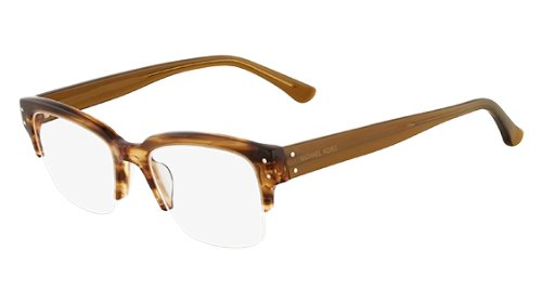 a9a296bc2d4 (click photo to check price). 5. Michael Kors Eyeglasses ...