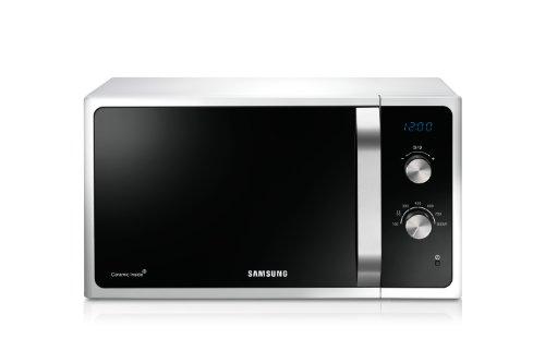 Samsung MS23F300EAW Four à Micro Ondes 23 L 800 W