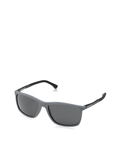 Emporio Armani Occhiali da sole 4058 547387 (58 mm) Grigio