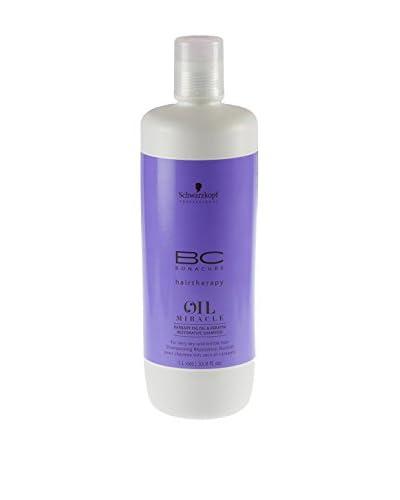 BC & Schwarzkopf Shampoo Oil Miracle 1000.0 ml
