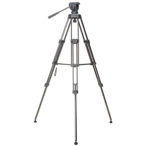 TH-650DV VIDEO TRIPOD  &  HEAD