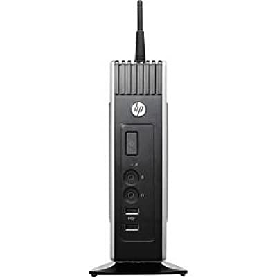 HP-Imsourcing THIN CLIENT E4S26AT#ABA Desktop