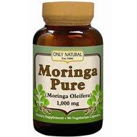 Only Natural Moringa Pure