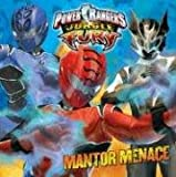 Mantor Menace (Power Rangers Jungle Fury)